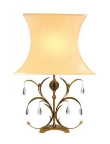 Ozdobna oprawa stołowa Lily - Elstead Lighting