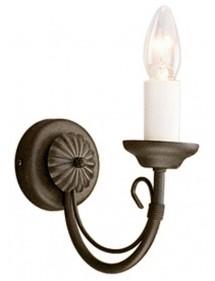 Klasyczny kinkiet pojedynczy Chartwell 1lt - Elstead Lighting
