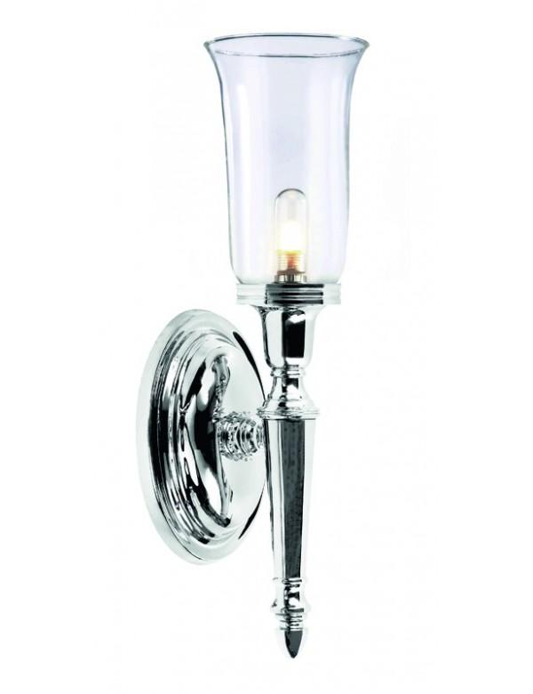 Kinkiet w kształcie kielicha Dryden 2PC - Elstead Lighting