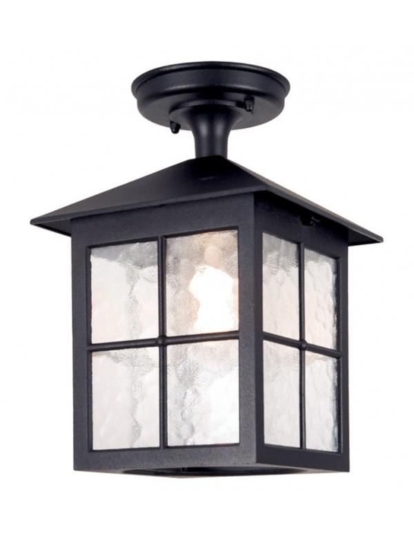 Oprawa zewnętrzna sufitowa Winchester - Elstead Lighting
