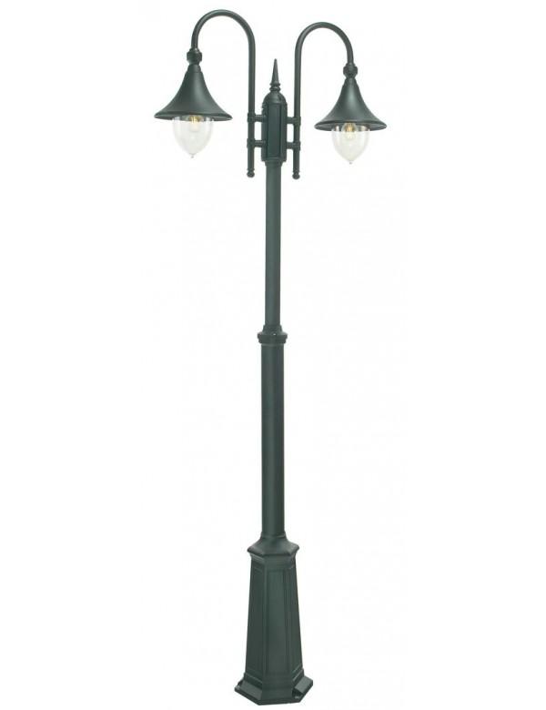 Nowoczesna latarnia ogrodowa Florencja 2 - Norlys