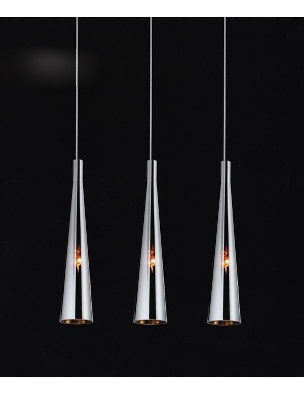 Lampa sufitowa CHEMICAL - Azzardo