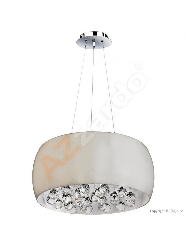 Nietuzinkowa lampa wisząca QUINCE 50 - Azzardo