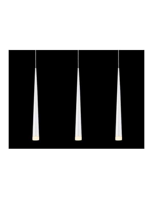 Luksusowa lampa wisząca STYLO 3 - Azzardo