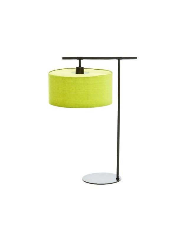 Wytworna lampa na stoliczek nocny Balance TL - Harlequin