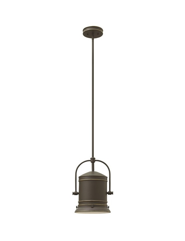 Lampa wisząca - PULLMAN/M - Hinkley