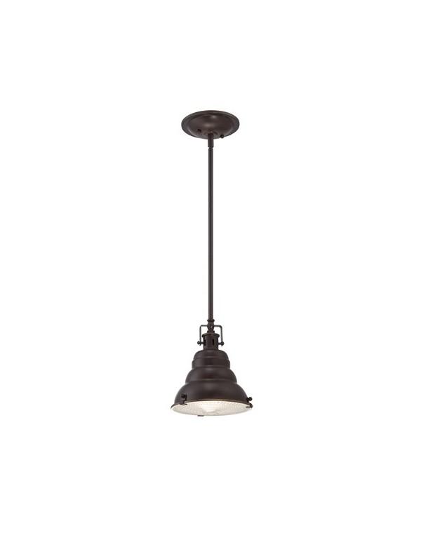 Lampa wisząca - EASTVALE/P/S - Quoizel