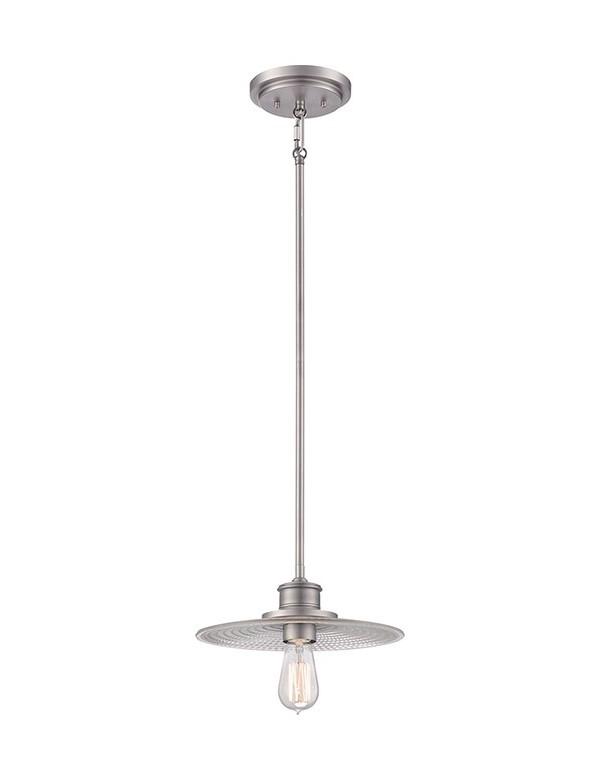 Lampa wisząca - ADMIRAL/P - Quoizel