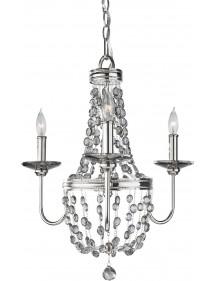 Lampa wisząca - MALIA 3 - Feiss