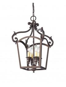 Lampa wisząca - LUMINARY II - Quoizel