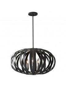 Lampa wisząca - WOODSTOCK/P/L - Feiss