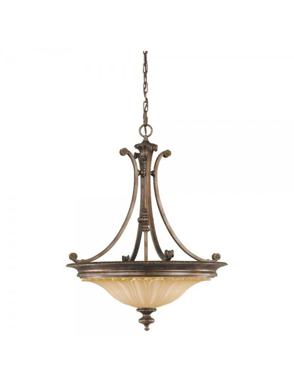 Lampa wisząca - STIRLING CASTLE 3 - Feiss