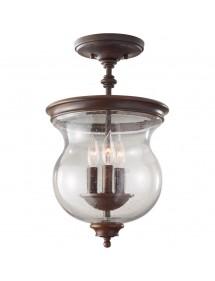 Lampa wisząca / Plafon - PICKERING 3 - Feiss