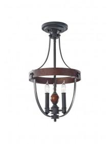 Lampa wisząca / Plafon - ALSTON 3 - Feiss