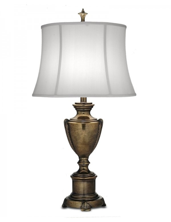 Lampa stołowa - CITY HALL - Stiffel