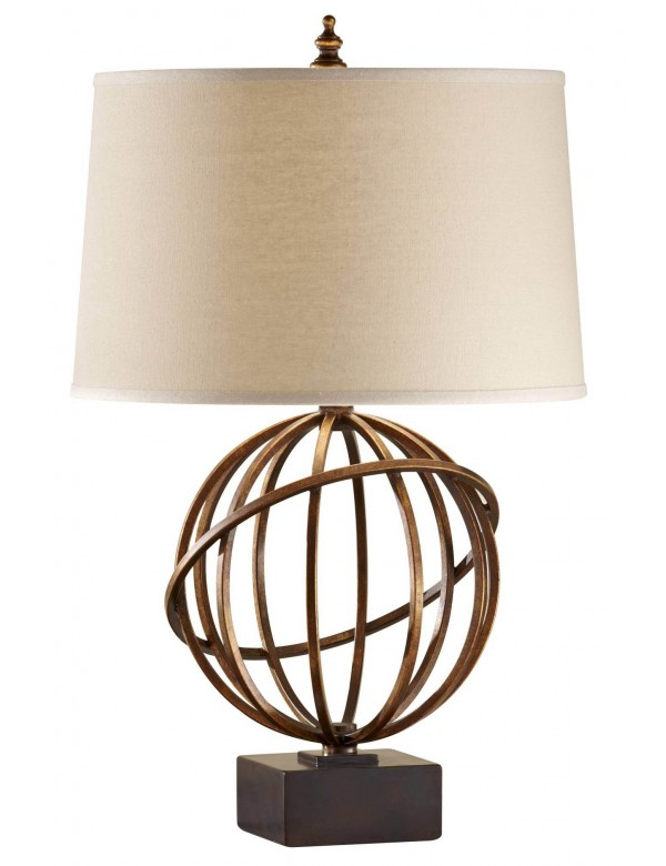 Lampa stołowa - SPENCER - Feiss