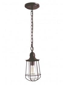 Lampa wisząca - MARINE/S - Quoizel