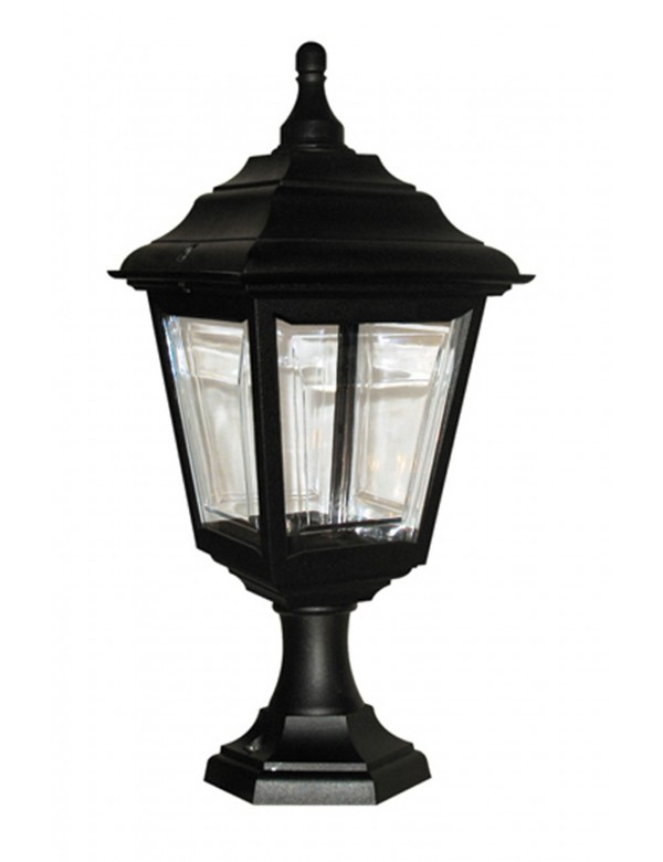 Słupek ogrodowy - KERRY I - Elstead Lighting