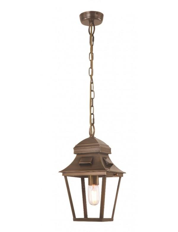 Lampa wisząca - ST PAULS - Elstead Lighting