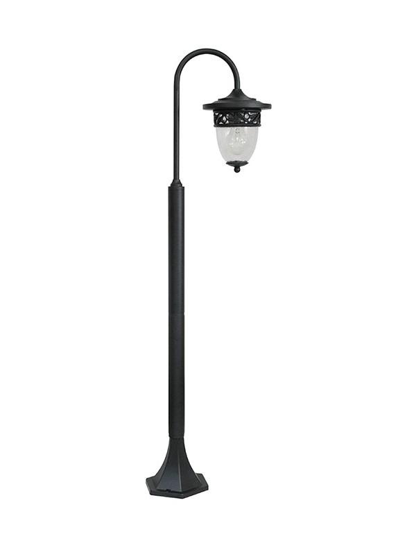 Słupek ogrodowy - BURFORD - Elstead Lighting