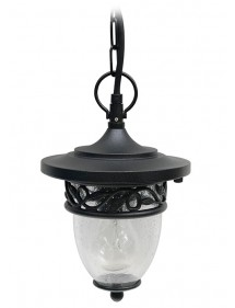 Lampa wisząca - BURFORD - Elstead Lighting