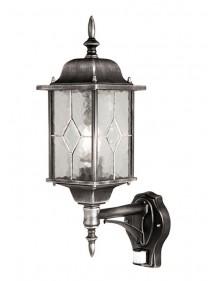 Kinkiet z czujnikiem ruchu - WEXFORD WX1/PIR - Elstead Lighting