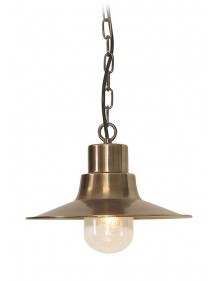 Lampa wisząca - SHELDON - Elstead Lighting