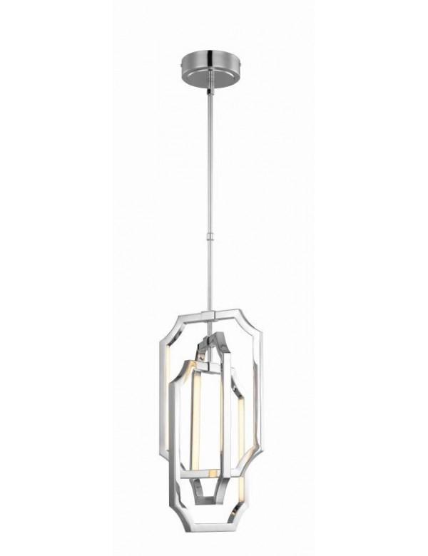 Lampa wisząca - AUDRIE 1 - Feiss