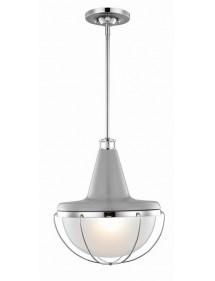 Lampa wisząca - LIVINGSTON 2 - Feiss