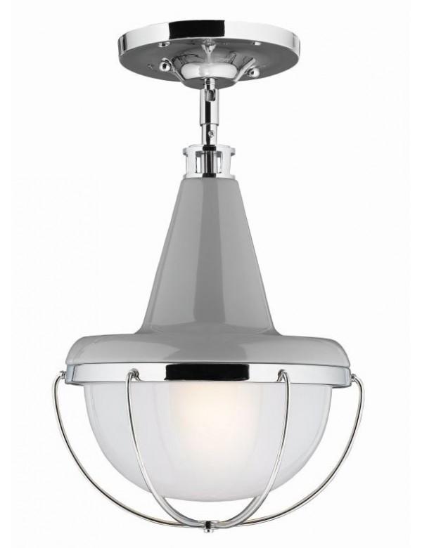 Lampa wisząca - LIVINGSTON 1 - Feiss