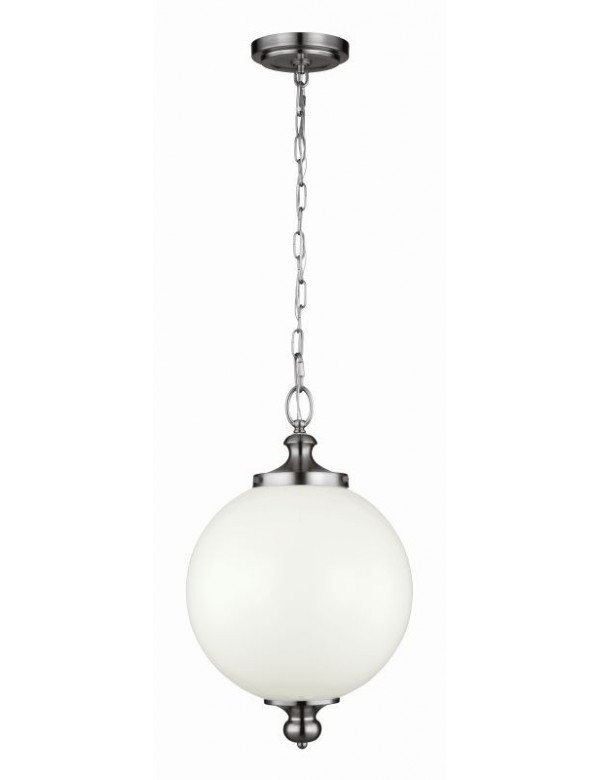 Lampa wisząca - PARKMAN 1 - Feiss