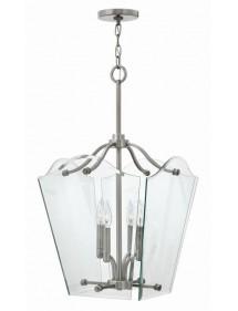 Lampa wisząca - WINGATE 2 - Hinkley