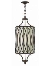 Lampa wisząca - WALDEN 1 - Hinkley