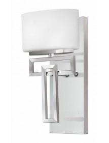 Kinkiet łazienkowy - LANZA 1 - Hinkley