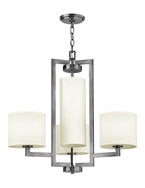 Lampa wisząca - HAMPTON 4 - Hinkley