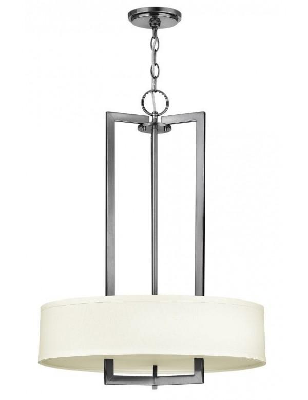 Lampa wisząca - HAMPTON 2 - Hinkley