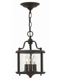 Lampa wisząca - GENTRY 1 - Hinkley
