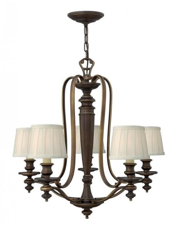 Lampa wisząca - DUNHILL 1 - Hinkley
