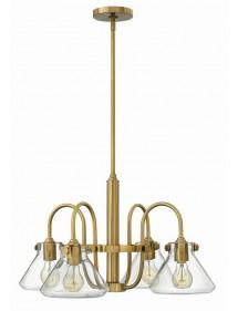 Lampa wisząca - CONGRESS 1 - Hinkley