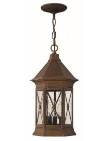 Lampa wisząca - BRIGHTON - Hinkley