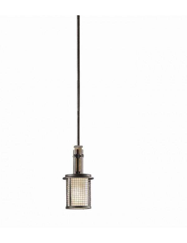 Lampa wisząca - AHRENDALE 1 - Kichler