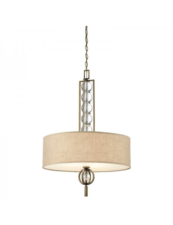 Lampa wisząca - CELESTIAL 3 - Kichler