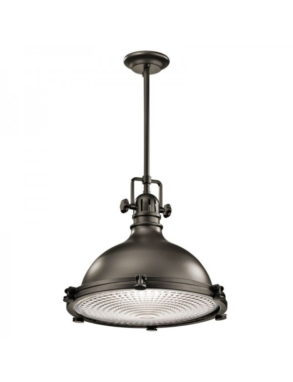Lampa wisząca - HATTERAS BAY XL - Kichler