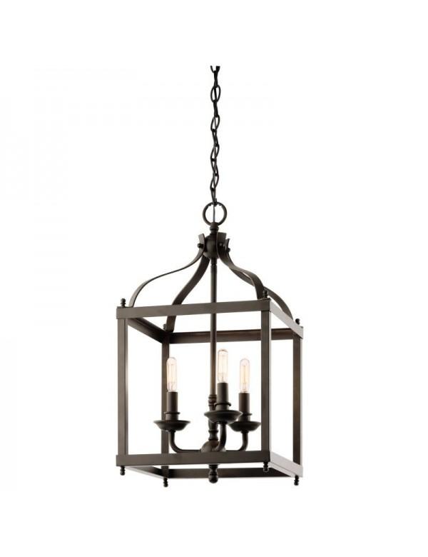 Lampa wisząca - LARKIN M - Kichler