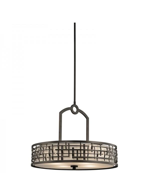 Lampa wisząca - LOOM 4A - Kichler