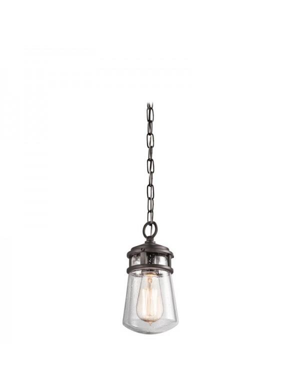 Lampa wisząca - LYNDON  - Kichler