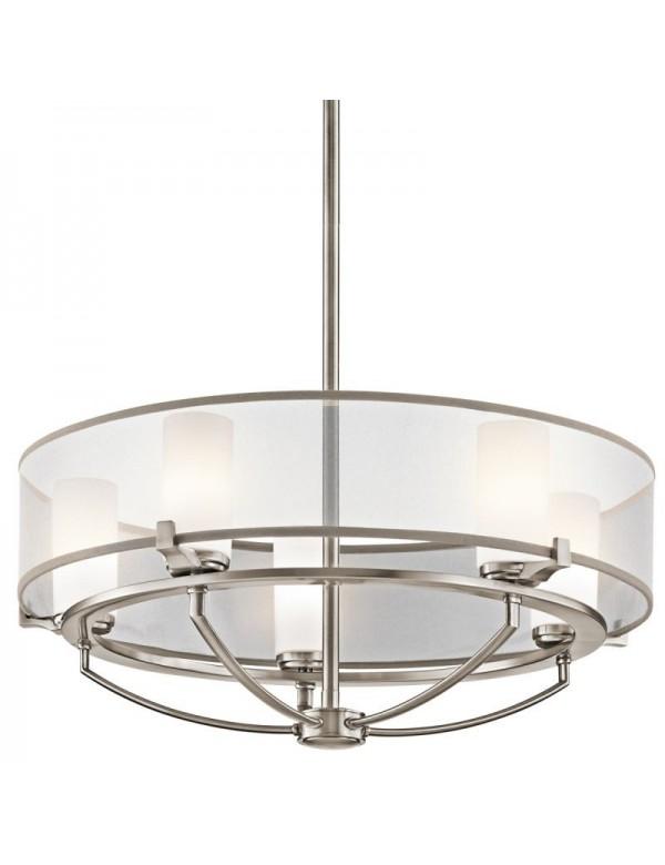 Lampa wisząca - SALDANA 5 - Kichler