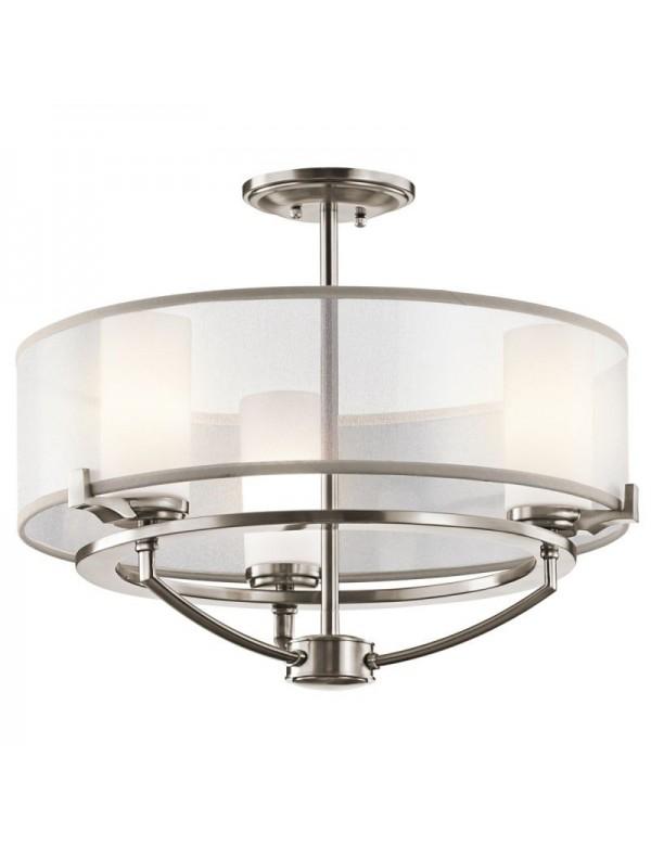 Lampa wisząca / Plafon - SALDANA 3 - Kichler