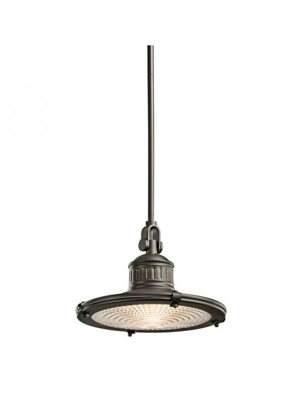 Lampa wisząca - SAYRE M - Kichler