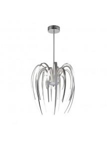 Ekskluzywna lampa wisząca LEAVE LED L - Sompex
